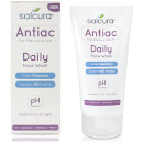 Salcura Antiac Daily Face Wash (150ml)