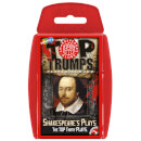 Top Trumps Card Game - Shakespeare's Play Edition