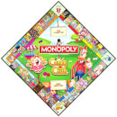 Monopoly - Candy Crush Soda Saga Edition