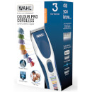 Wahl Colour Coded tagliacapelli cordless