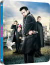 In Bruges - Zavvi UK Exclusive Limited Edition Steelbook (Limited To 2000 Copies)
