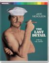The Last Detail - Dual Format (Includes 2D Version)
