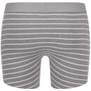 Levi's Men's 200SF 2-Pack Vintage Stripe Boxers - Middle Grey Melange