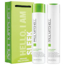 Paul Mitchell Smoothing Bonus Bag I Am Sleek (Worth £27.00)