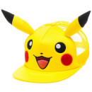 Pokémon Pikachu with Ears Snapback Cap
