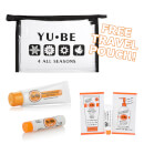 Yu-Be Travel Set