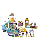 LEGO Friends: Heartlake Summer Pool (41313)