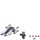 LEGO Star Wars: U-Wing Microfighter (75160)