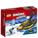 LEGO Juniors: Batman™ vs. Mr. Freeze™ (10737)