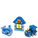 LEGO Classic: Blue Creativity Box (10706)