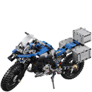 LEGO Technic: BMW R 1200 GS Adventure (42063)