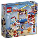 LEGO DC Superhero Girls: Wonder Woman Dorm (41235)