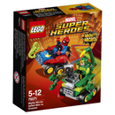 LEGO Superheroes Mighty Micros: Spider-Man vs. Scorpion (76071)