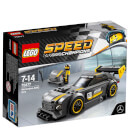 LEGO Speed Champions : Mercedes-AMG GT3