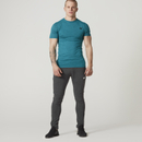 Myprotein Men's Core Slim Fit Joggers - Charcoal