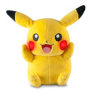 Pokémon My Friend Pikachu Soft Toy