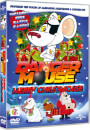 Danger Mouse Merry Christmouse (With Free Battle Cards)