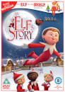 An Elf's Story: The Elf On The Shelf