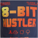 Atari Men's 8-Bit Hustler T-Shirt - Navy