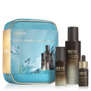 AHAVA Kit Dead Sea Osmoter Concentrate Trio Set