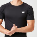 Dry-Tech T-Shirt - S - Black