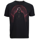 T-Shirt Homme Star Wars Rogue One Dark Vador - Rouge