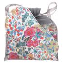Holistic Silk Anti-Ageing Eye Mask Pillow Case Gift Set - Pink