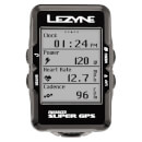 Lezyne Super GPS Cycle Computer Loaded Bundle
