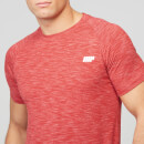 Performance Short-Sleeve Top - XS - Red