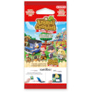 Animal Crossing: New Leaf amiibo Cards Pack