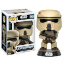 Star Wars Rogue One Scarif Stormtrooper Pop! Vinyl Bobble Head