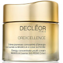 DECLÉOR Orexcellence Energy Concentrate Youth Cream 50 ml