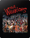 The Warriors - Zavvi Exclusive Limited Slipcase Edition Steelbook (Limited To 2000 Copies)