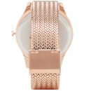 Henry London Shoreditch Watch - Rose Gold