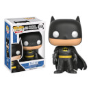 Figurine Funko Pop! DC Comics Classic Batman (Cape au Vent)