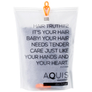 Aquis Hair Turban Lisse Luxe Cloudy Berry
