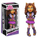Monster High Clawdeen Wolf Rock Candy Vinyl Figure