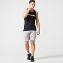 Myprotein The Original Vest - Black - XXL - Must
