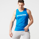 The Original Vest - XXL - Blue