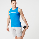 The Original Vest - XL - Blue
