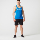 The Original Stringer Vest - Blue - XXL - Blue
