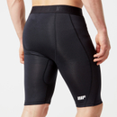 Charge Compression Shorts - Black - S - Black