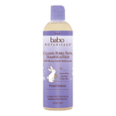 Babo Botanicals Calming Baby 3-in-1: Bubble Bath, Shampoo & Wash - Lavender & Meadowsweet