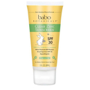 Babo Botanicals Clear Zinc Fragrance Free Sunscreen SPF 30