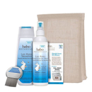 Babo Botanicals Lice Prevention Essentials Set