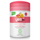 yes to Grapefruit Pore Perfection Night Treatment