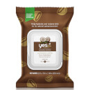 yes to Coconut Cleansing Wipes (Pack of 30)