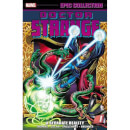 Doctor Strange Epic Collection: A Separate Reality Graphic Novel