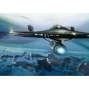 Star Trek Limited Edition Giclee Art Print - Timed Sale