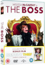 The Boss/Identity Thief